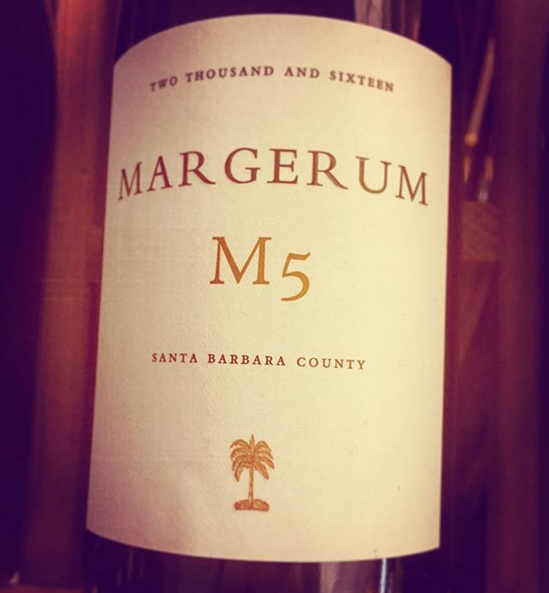2016 Margerum M5 Rhone Blend Santa Barbara County (750ml)