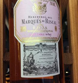2016 Marques de Riscal Rioja Rosado (750ml)