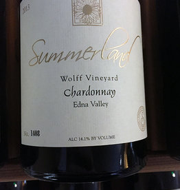 2013 Summerland Chardonnay Wolff Vineyard (750ml)