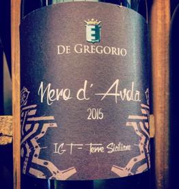 2015 Gregorio de Gregorio Nero d'Avola (750ml)