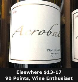 2016 Acrobat Pinot Gris (750ml)