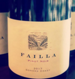 2017 Failla Pinot Noir Sonoma Coast (750ml)