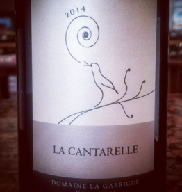 2014 Domaine La Garrigue Vacqueyras La Cantarelle (750ml)