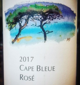 2017 Jean-Luc Colombo Cape Bleue Rosé (750ml)
