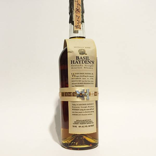Basil Hayden's Bourbon (750ml)
