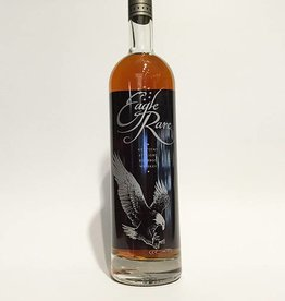 Eagle Rare 10 Year Bourbon Whiskey (750ml)