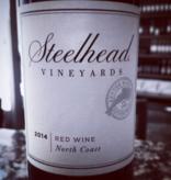 2014 Steelhead Red (750ml)