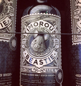Douglas Laing's 'Timorous Beastie' Blended Malt Whisky Highlands (750ml)