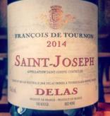 2014 Delas Saint-Joseph Cuvée Francois de Tournon (750ml)