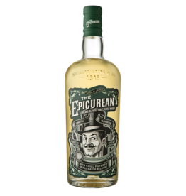 Douglas Laing's The Epicurean Lowland Blended Malt Scotch Whisky (750ml)
