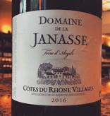 2016 Domaine de la Janasse Cotes du Rhone Villages Terre d'Argile (750ml)