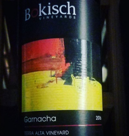 2016 Bokisch Garnacha Terra Alta Vineyard (750ml)