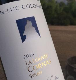 2015 Jean-Luc Colombo Cornas La Louvée (750ml)