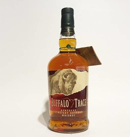 Buffalo Trace Kentucky Straight Bourbon Whiskey (750ml)