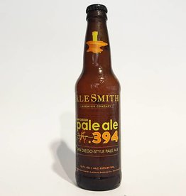 Alesmith Pale Ale .394 (12oz Single)