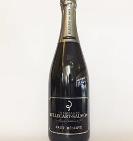 N.V. Billecart-Salmon Champagne Brut Reserve (750ml)