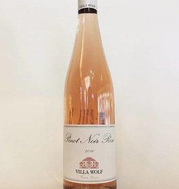 2017 Villa Wolf Pinot Noir Rose (750ml)