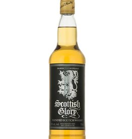 Scottish Glory Blended Scotch Whisky (750ml)