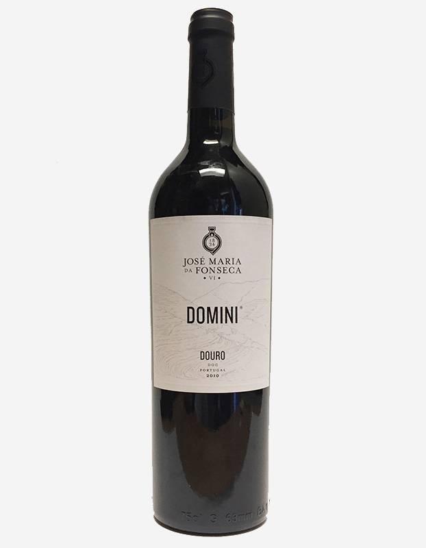 2010 José Maria da Fonseca Douro Domini (750ml)