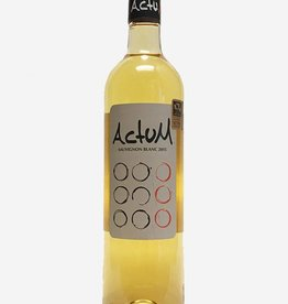 2015 Actum Sauvignon Blanc (750ml)