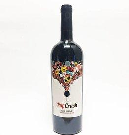 2012 Pop Crush Red Blend (750ml)