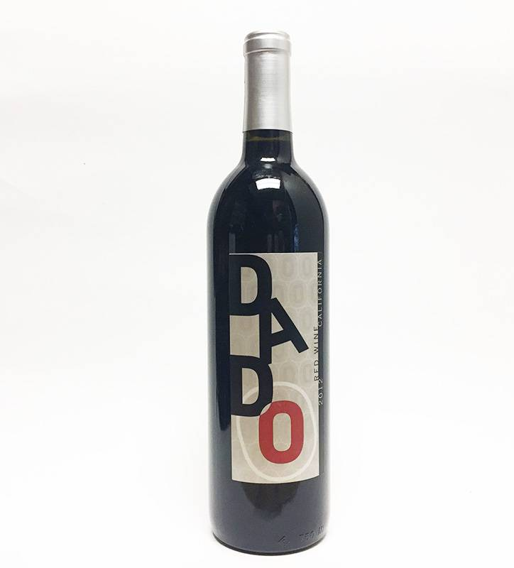 2012 Dado Red Blend (750ml)