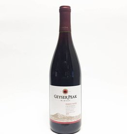 2015 Geyser Peak Pinot Noir (750ml)