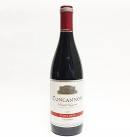 2013 Concannon Vineyard Petite Sirah Selected Vineyards (750ml)