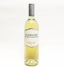 2012 Sterling Vineyards Aromatic White (750ml)