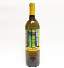 2011 Manuscript White Blend (750ml)