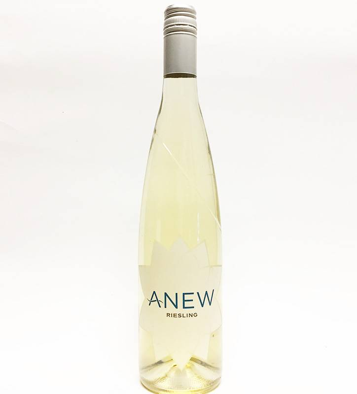 2014 Anew Winery Riesling (750ml)