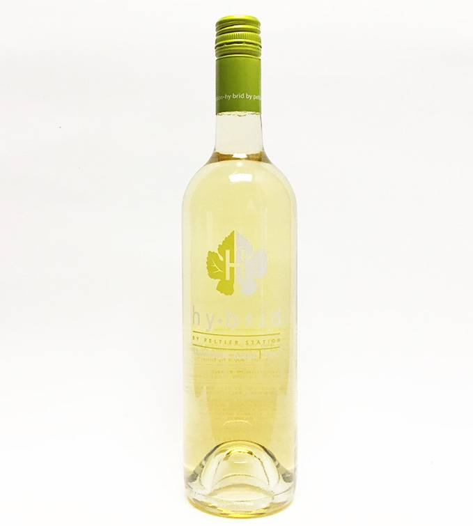 2012 Hybrid Sauvignon Blanc (750ml)