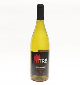 2012 Tre Chardonnay Central Coast (750ml)