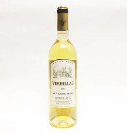 2011 Armand Roux Bordeaux Verdillac Sauvignon Blanc (750ml)