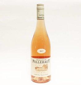2018 Domaine de Pellehaut Vin de Pays des Côtes de Gascogne Rosé (750ml)