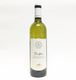 2016 Cherchi Billia Vermentino DOC (750ml)