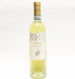 2014 Rocca Sveva Soave Classico (750ml)