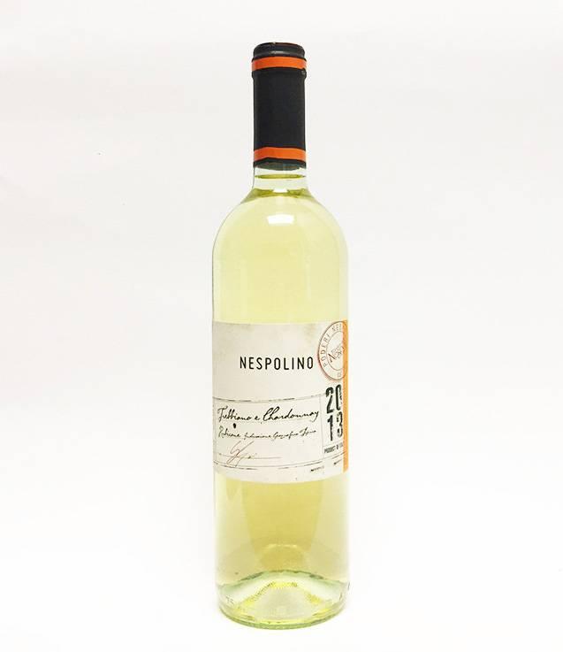 2013 Poderi' dal Nespoli Trebbiano Chardonnay Nespolino (750ml)