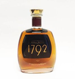 Small Batch 1792 bourbon Whiskey (750ml)