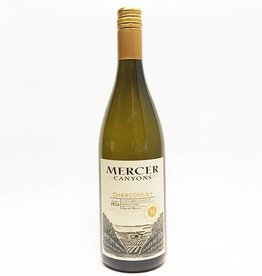 2014 Mercer Canyons Chardonnay (750ml)