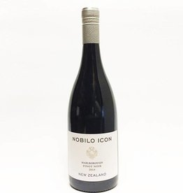 2014 Nobilo Icon New Zealand Pinot Noir (750ml)