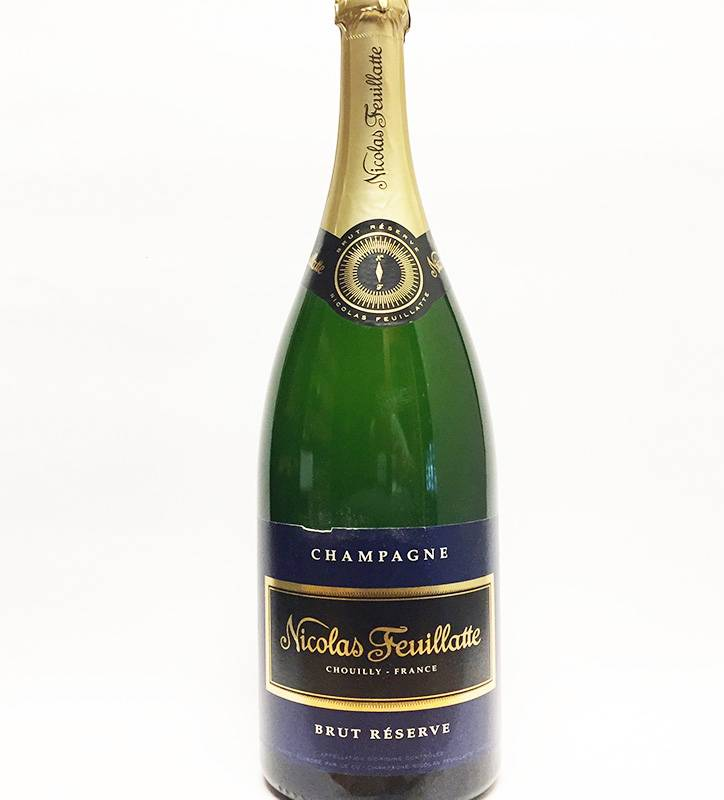 Feuillatte Brut Blue Label (1.5L)