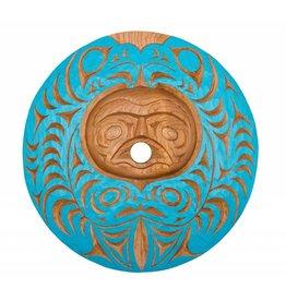 Spindle Whorl by Joel Good (Nanaimo).