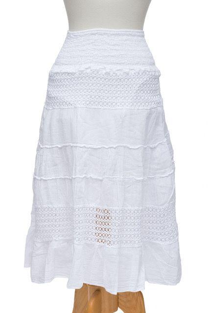 Organic Pima Cotten Skirts