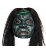 Beau Dick Style Mask