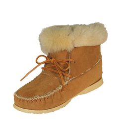Outdoor Sheep Moccasin  MADE IN CANADA