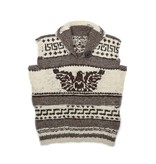 4XL Eagle Pullover Vest