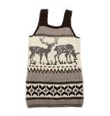 Cowichan Eagle / Deer Dress