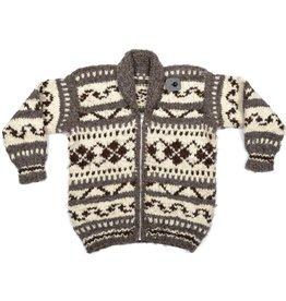 XS Sweater with Diamond design