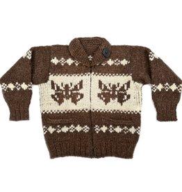 XL Butterfly Sweater